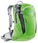 Deuter Cross Air 20 EXP green/black (spring/black)