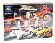 Kazi Супер гонки 6506