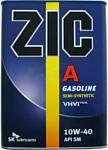 ZIC A 10W-40 6л