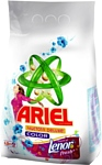Ariel Color Touch of Lenor Fresh 4.5кг