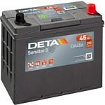 DETA Senator 3 DA456 (45Ah)