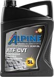 Alpine ATF CVT 5л