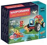 Magformers Creator 703009 Приключение в джунглях