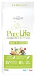Flatazor Pure Life Light and/or sterilized (12 кг)