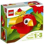 LEGO Duplo 10852 Мой первый попугайчик