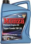 Monza Super Combi 5W-30 5л