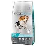 Nutrilove (8 кг) Dogs - Dry food - Junior Small & Medium