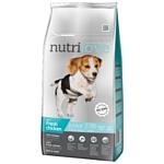 Nutrilove (8 кг) Dogs - Dry food - Junior Small & Medium