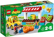 LEGO Duplo 10867 Фермерский рынок