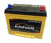 Kainar Asia 75 JR+