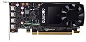 HP Quadro P1000 PCI-E 3.0 4096Mb 128 bit HDCP