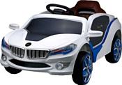 RiverToys BMW O002OO VIP (белый)