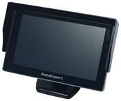 AutoExpert DV-550