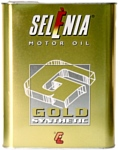 SELENIA Gold Synthetic 10W-40 2л