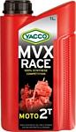 Yacco MVX Race 2T 1л