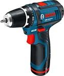Bosch GSR 10,8-2-LI (0615990GD9)