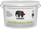Caparol Capadecor MultiStructur grob 7 кг