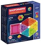 Magformers Window Basic 714001-14
