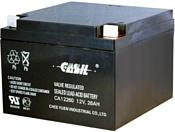 Casil CA12260 (26Ah)