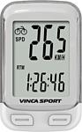 Vinca Sport V-3600 white
