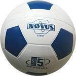 Novus Start (белый/синий)