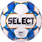 Select Diamond IMS (5 размер, белый/синий/оранжевый)