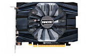 INNO3D GeForce GTX 1650 1590MHz PCI-E 3.0 4096MB 12000MHz 128 bit DVI HDMI DisplayPort HDCP COMPACT V2