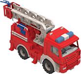 Нордпласт Спецтехника: Пожарная машина 203