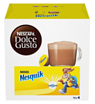 Nescafe Dolce Gusto Nesquik 16 шт