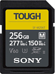 Sony SF-M Tough SDXC 256GB