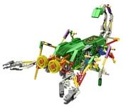 LOZ Robot 3019