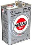 Mitasu MJ-212 5W-40 4л