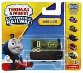 Thomas & Friends Локомотив Люк серия Collectible Railway CDW91