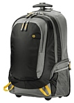 HP Rolling Backpack 15.6