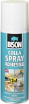 Bison Spray Adhesive 200 мл (1008230)