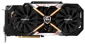 GIGABYTE GeForce GTX 1080 1784Mhz PCI-E 3.0 8192Mb 10400Mhz 256 bit DVI 3xHDMI HDCP Xtreme Gaming