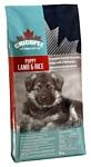 Chicopee (15 кг) Для щенков всех пород с ягненком и рисом