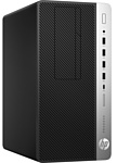 HP ProDesk 600 G3 Microtower 2SF50ES