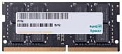 Apacer DDR4 2666 SO-DIMM 8Gb