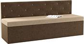 Mebelico Салвадор 59482 (бежевый/коричневый)
