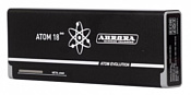 Aurora Atom 18 evolution