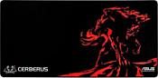 ASUS Cerberus Mat XXL (черный/красный)