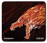 SteelSeries QcK+ Limited CS:GO Howl Edition