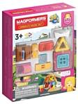 Magformers Maggy 705009 Домик Мэгги