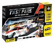 KE MEN Fast Fire 2028-1S01B BMW Sport