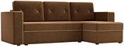 Mebelico Принстон 60146 (коричневый)