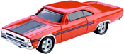 Fast&Furious FCF35 FCF37