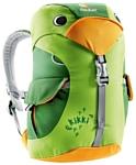 Deuter Kikki 6 green/yellow (kiwi/emerald)