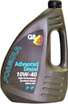 Q8 10W-40 Advanced Diesel 4л