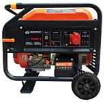 Daewoo Power Products GDA 7500E-3